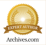 Archives.com Expert Badge